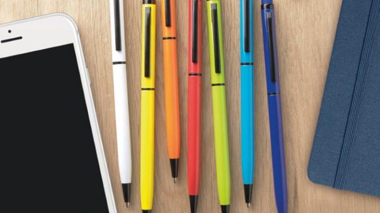 Bleistifte als Werbegeschenke